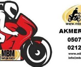 Akmerkez Moto Kurye